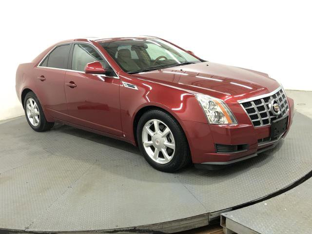 Used 2009 Cadillac CTS in Indianapolis, IN