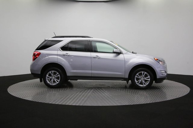 2017 Chevrolet Equinox for sale 125591 41