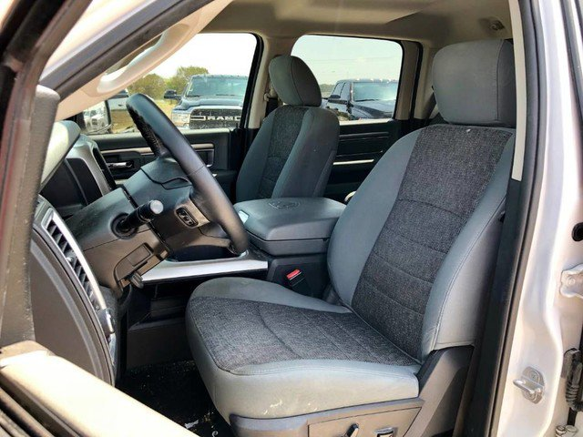 Used 2017 Ram 1500 in Sulphur Springs, TX