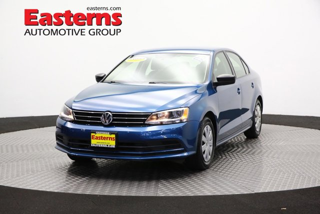 2016 Volkswagen Jetta for sale 124788 0