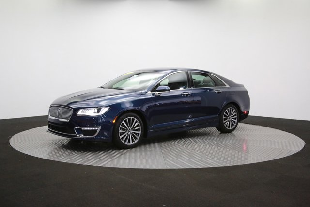 2017 Lincoln MKZ for sale 123863 50