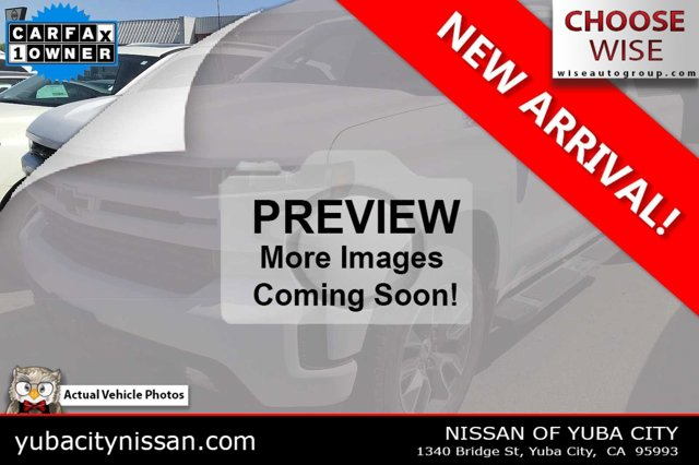 "2019 Chevrolet Silverado 1500 RST 4WD Crew Cab 147"" RST Gas V8 5.3L/325 [1]"