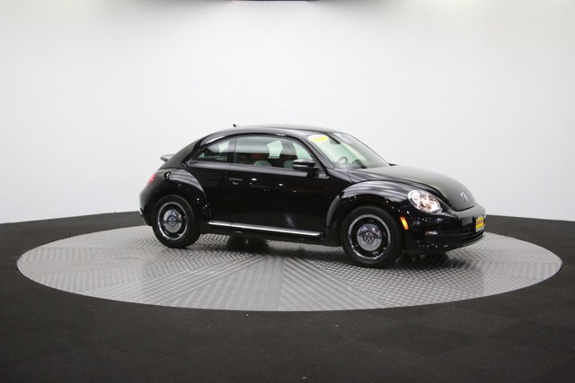 2016 Volkswagen Beetle Coupe for sale 124793 43