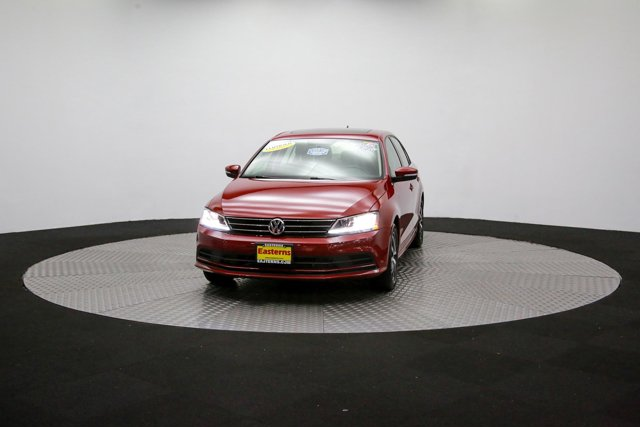 2017 Volkswagen Jetta for sale 122684 50