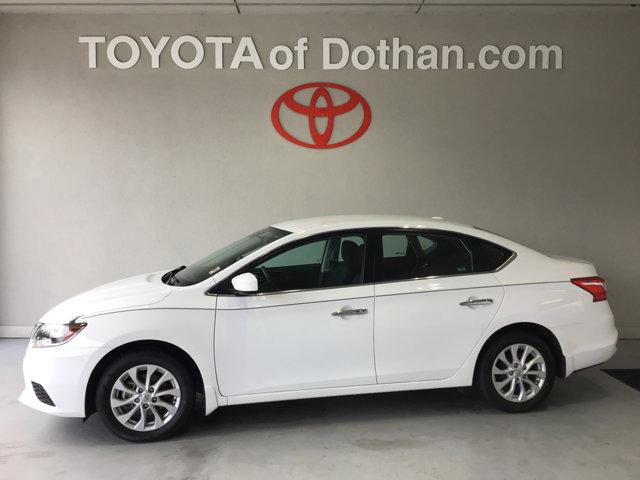 Used 2018 Nissan Sentra in Dothan & Enterprise, AL