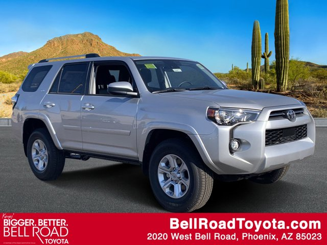 New 2020 Toyota 4Runner in Phoenix, AZ