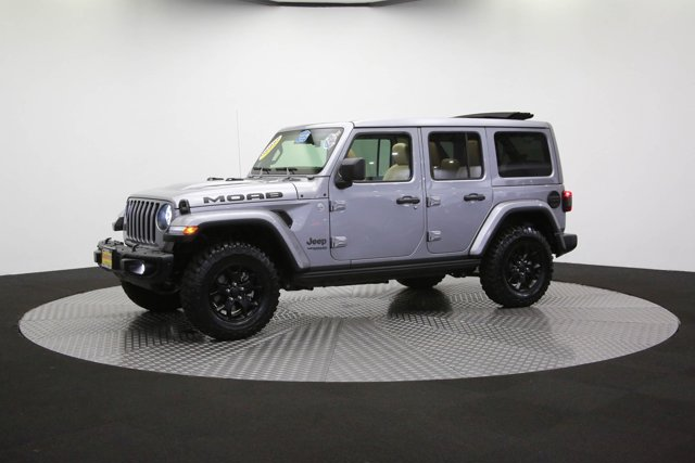 2019 Jeep Wrangler Unlimited for sale 125561 52