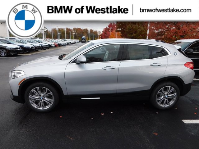 Used 2020 BMW X2 in Cleveland, OH