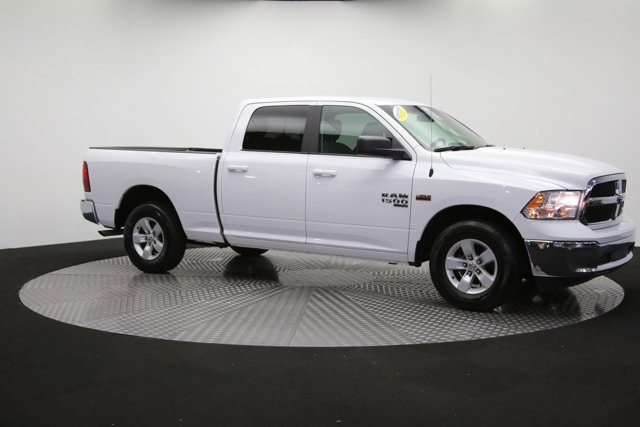 2019 Ram 1500 Classic for sale 124337 41