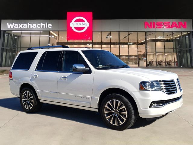 Used 2016 Lincoln Navigator in Waxahachie, TX