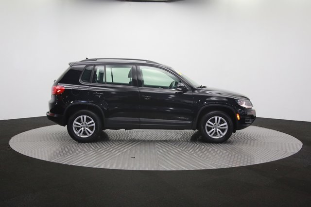 2017 Volkswagen Tiguan for sale 121009 53