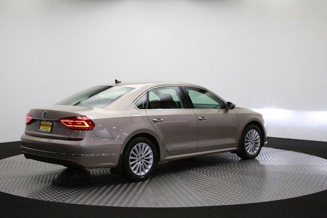 2016 Volkswagen Passat for sale 122793 38