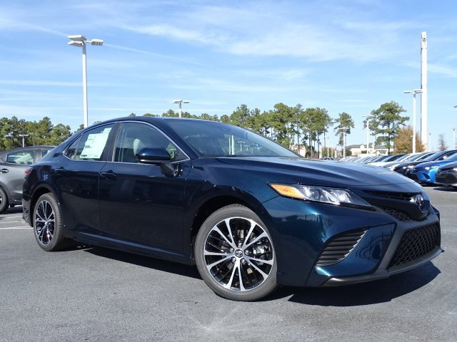 New 2020 Toyota Camry in Daphne, AL