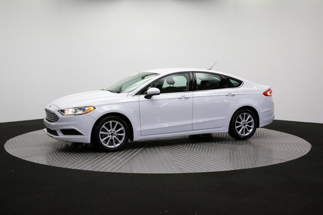 2017 Ford Fusion for sale 123712 52