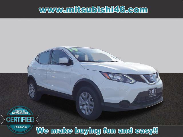 Used 2019 Nissan Rogue Sport in Little Falls, NJ