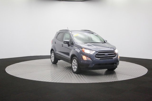 2018 Ford EcoSport for sale 121958 46