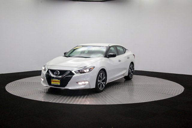 2017 Nissan Maxima for sale 122129 51