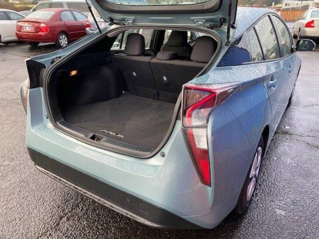 Used 2016 Toyota Prius 5dr HB Two