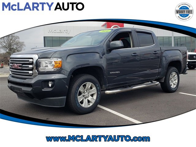 Used 2016 GMC Canyon in , AR