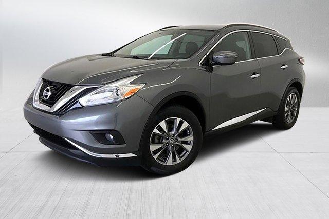 Used 2016 Nissan Murano in Tacoma, WA