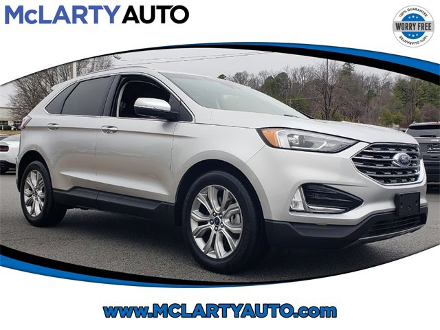 Used 2019 Ford Edge in , AR