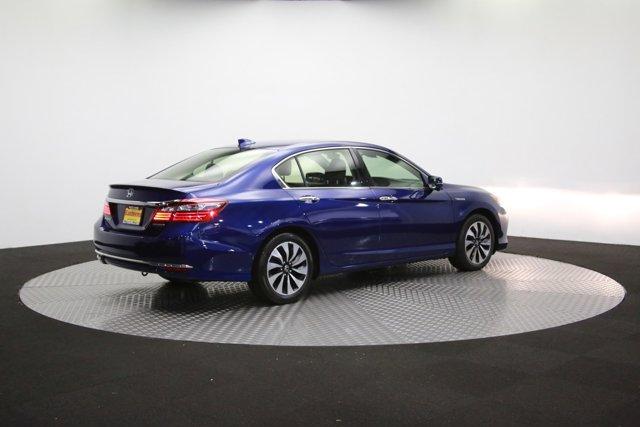 2017 Honda Accord Hybrid for sale 124082 36