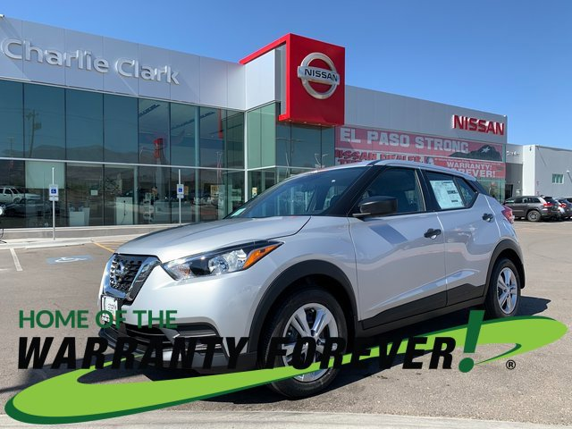 2020 Nissan Kicks S S FWD Regular Unleaded I-4 1.6 L/98 [12]