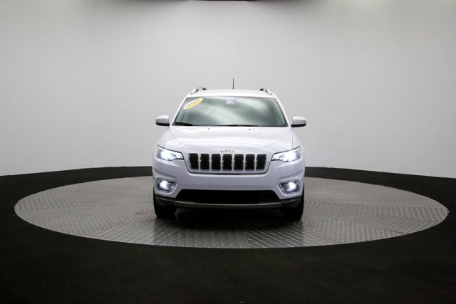 2019 Jeep Cherokee for sale 124134 46