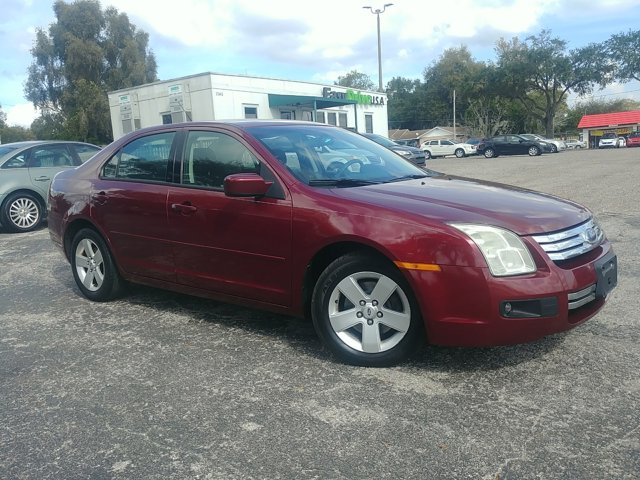 Used 2007 Ford Fusion in ,