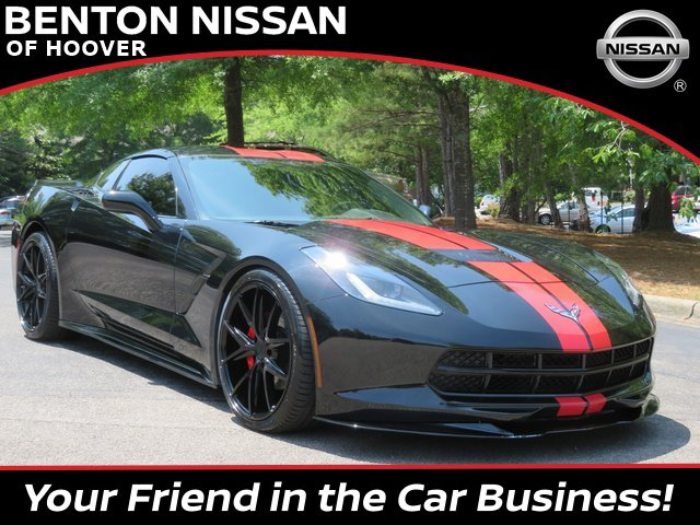 Used 2014 Chevrolet Corvette Stingray in , AL