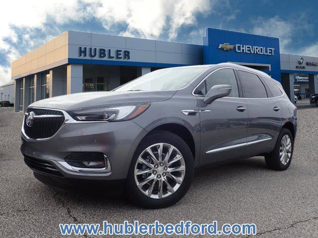 New 2020 Buick Enclave in Indianapolis, IN