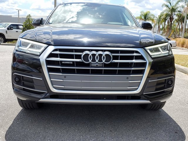 Used 2018 Audi Q5 in Fort Worth, TX
