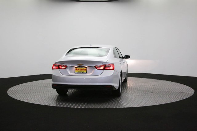 2017 Chevrolet Malibu for sale 124683 33