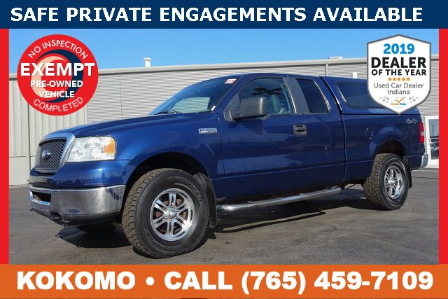 Used 2007 Ford F-150 in Indianapolis, IN