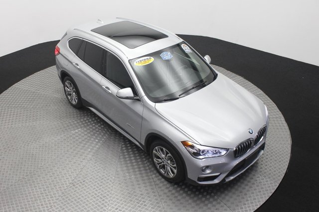 2016 BMW X1 for sale 124050 2