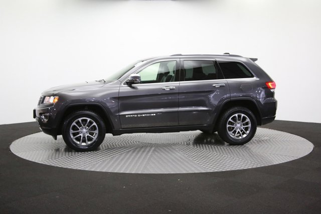 2016 Jeep Grand Cherokee for sale 124307 53