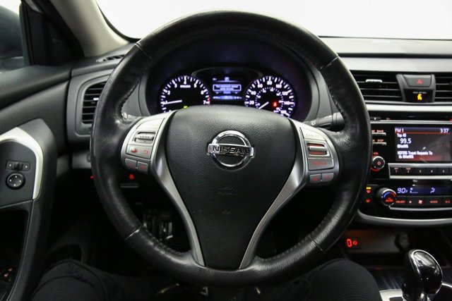 2018 Nissan Altima for sale 122466 13