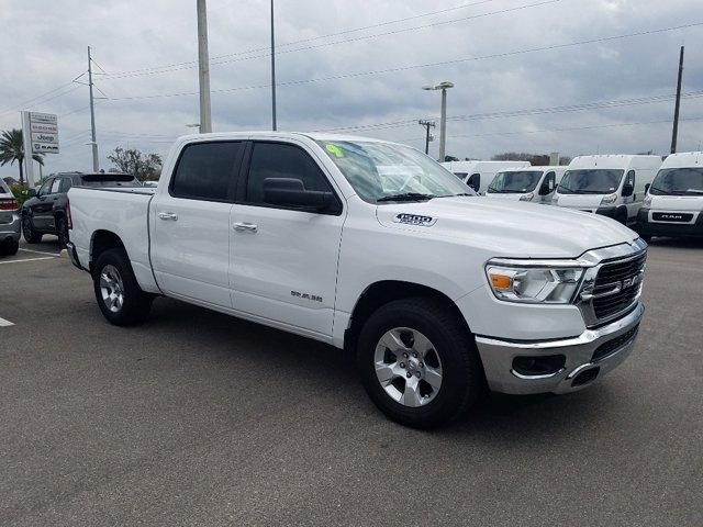 Used 2019 Ram 1500 in Lilburn, GA
