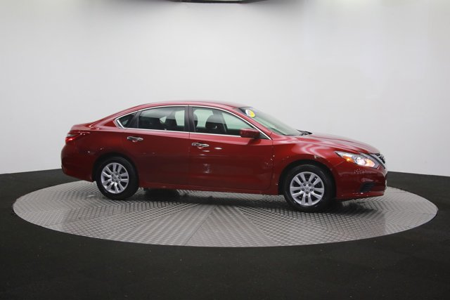2018 Nissan Altima for sale 120956 40