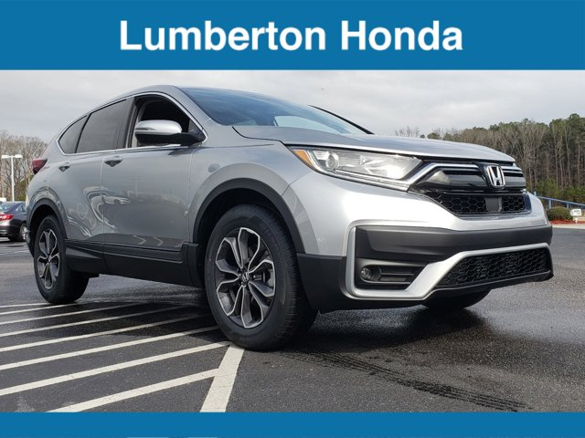 New 2020 Honda CR-V in Lumberton, NC