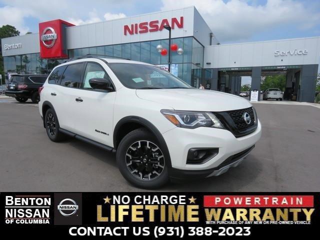 New 2019 Nissan Pathfinder in , AL