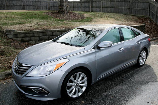 Used 2016 Hyundai Azera in High Point, NC