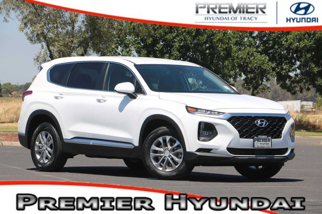 New 2020 Hyundai Santa Fe in , LA