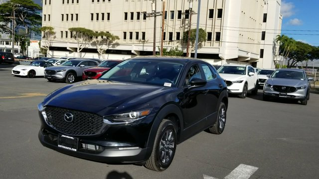 New 2021 Mazda CX-30 in Honolulu, Pearl City, Waipahu, HI