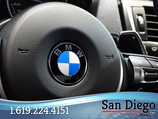 Used 2017 BMW 2 Series 230i Coupe