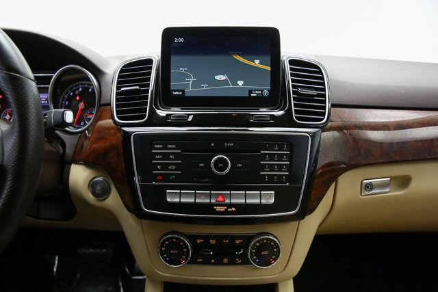 2016 Mercedes-Benz GLE-Class for sale 123471 10