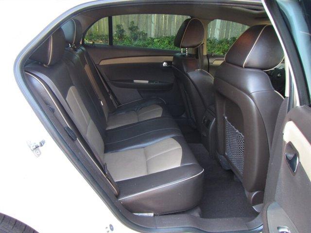 Used 2010 Chevrolet Malibu 4dr Sdn LTZ