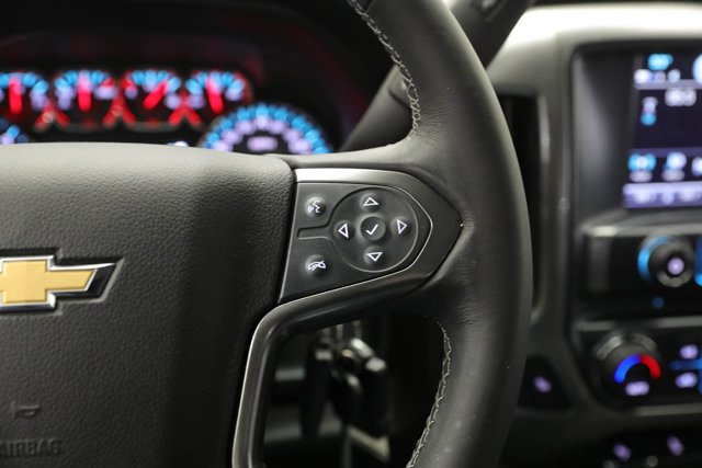 2017 Chevrolet Silverado 1500 for sale 121381A 14