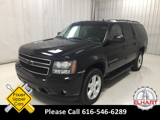 Used 2009 Chevrolet Suburban in Holland, MI