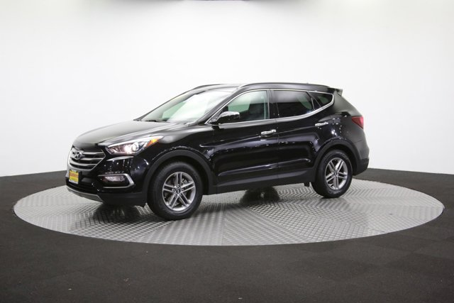2018 Hyundai Santa Fe Sport for sale 124657 51
